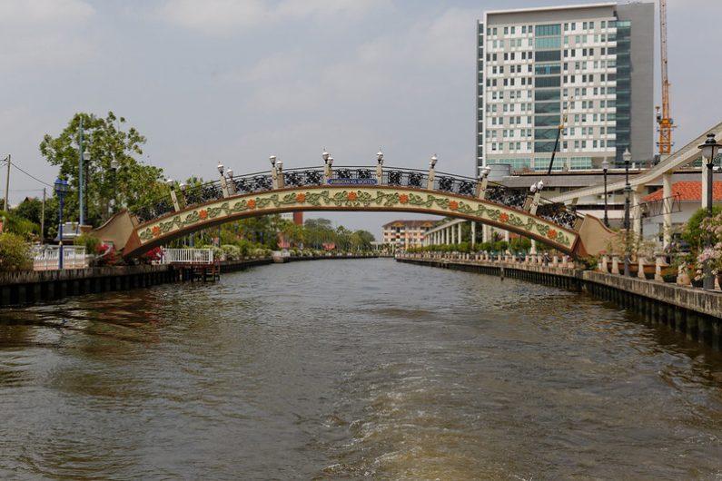 Pont malacca