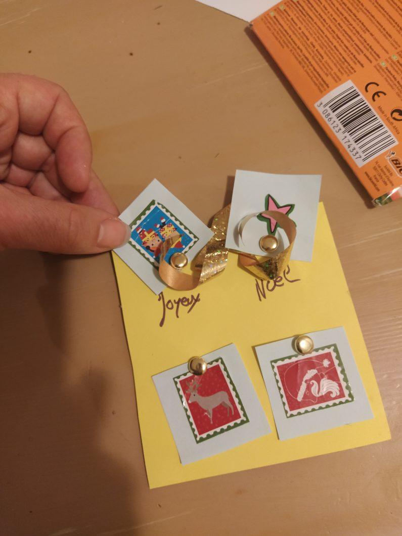 diy-cartes-noel-cadeau ouvert