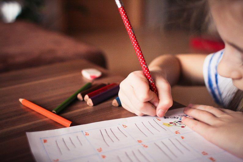 IEF : homeschooling