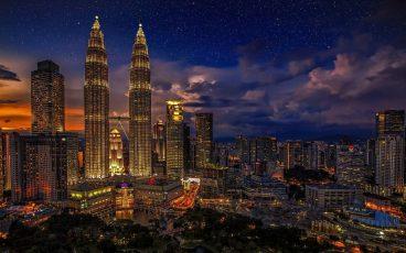 La tumultueuse Kuala Lumpur en famille