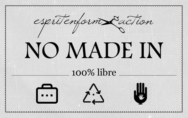 No Made In