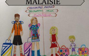 La Malaisie en famille