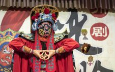 Nouvel an asiatique : bian lian