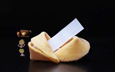 Nouvel an asiatique : les biscuits chinois