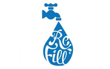 Refill my bottle : une belle initiative #Refillution