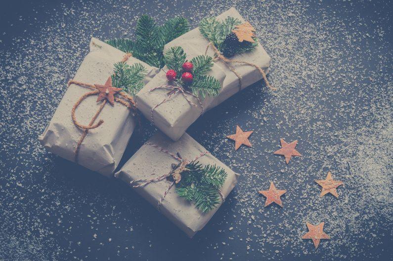cadeaux yule